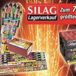 Feuerwerk Lagerverkauf 2015