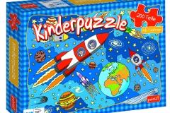 Paletti Puzzle Staffel1 Weltall